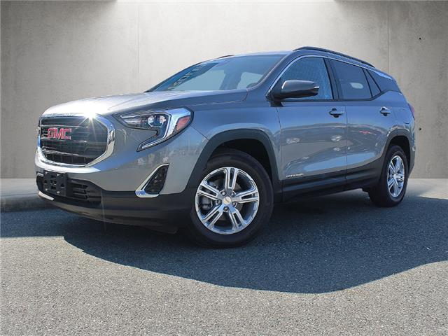 2020 GMC Terrain SLE (Stk: 207-3460) in Chilliwack - Image 1 of 10