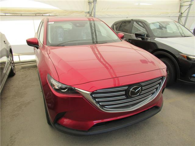 2020 Mazda CX-9 GS-L (Stk: M2807) in Calgary - Image 1 of 1