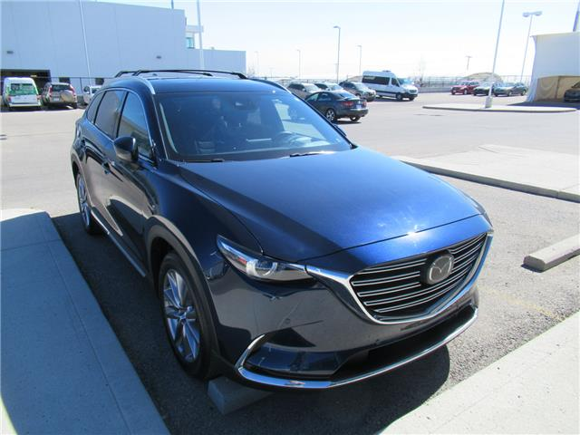 2020 Mazda CX-9 GT (Stk: M2827) in Calgary - Image 1 of 1