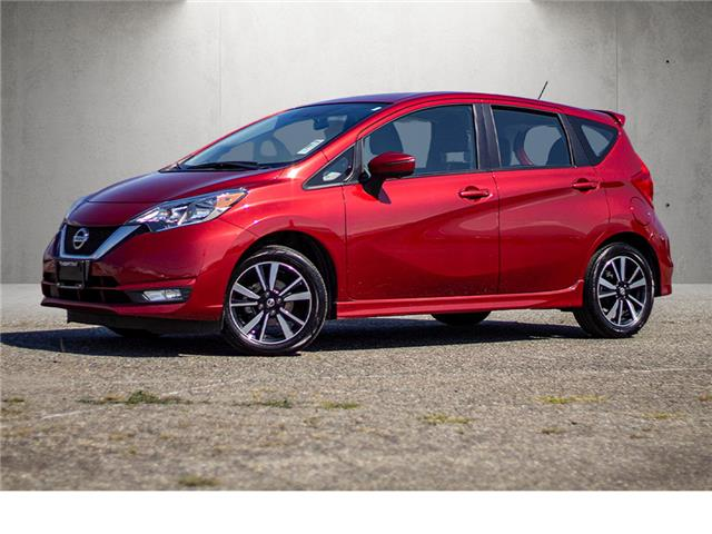 2018 Nissan Versa Note 1.6 SR (Stk: N95-6108A) in Chilliwack - Image 1 of 17