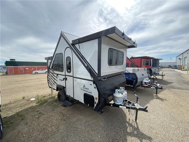 2020 ALINER TITANIUM12  (Stk: 20VL025) in Fort Saskatchewan - Image 1 of 25