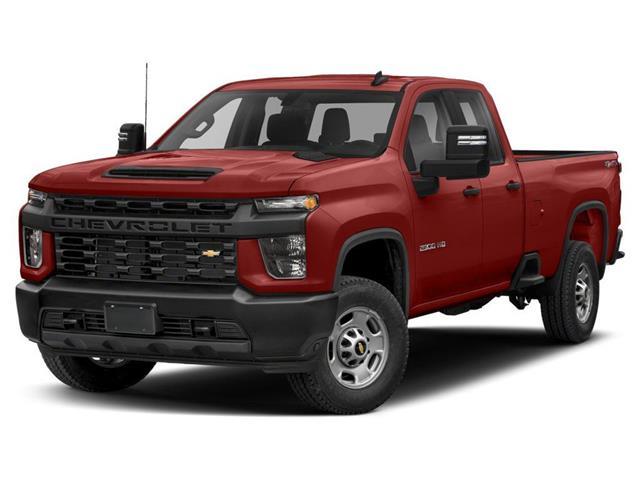 2020 Chevrolet Silverado 2500HD Work Truck (Stk: 20605) in Haliburton - Image 1 of 9