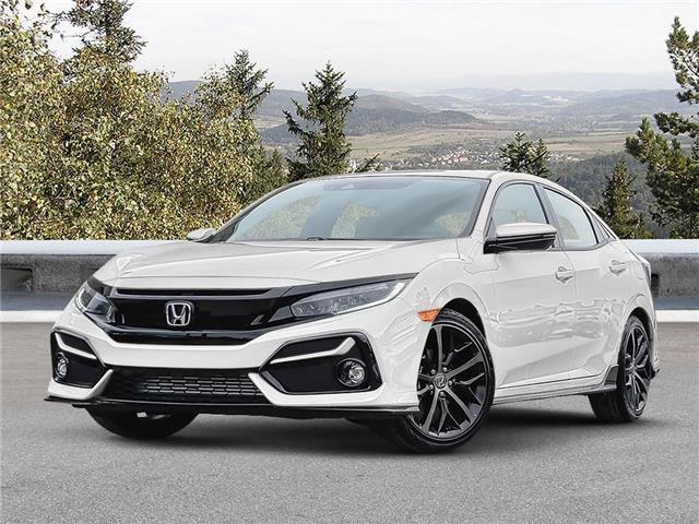 2020 Honda Civic Sport (Stk: 20715) in Milton - Image 1 of 23