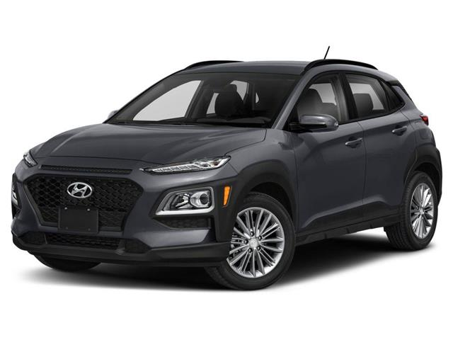 2021 Hyundai Kona 2.0L Luxury (Stk: N22552) in Toronto - Image 1 of 9
