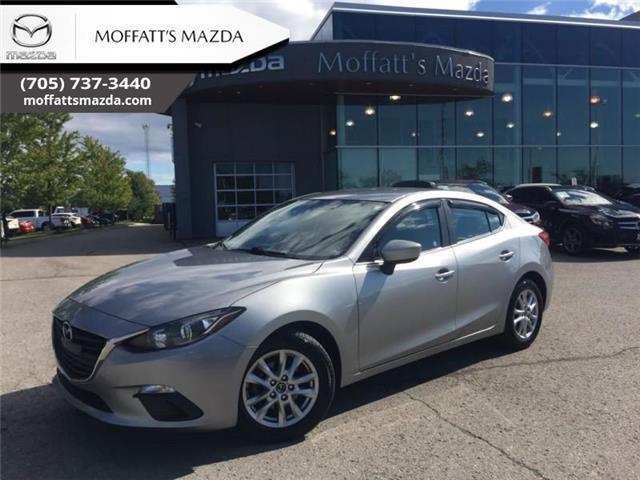2016 Mazda Mazda3 GS (Stk: 28520) in Barrie - Image 1 of 24