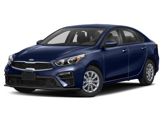 2021 Kia Forte LX (Stk: 867NB) in Barrie - Image 1 of 9