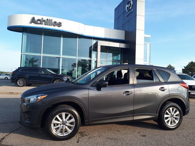 2016 Mazda CX-5 GX (Stk: P5984) in Milton - Image 1 of 11