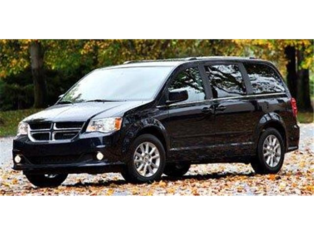 2013 Dodge Grand Caravan SE/SXT (Stk: N753AA) in Charlottetown - Image 1 of 1