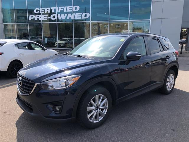 2016 Mazda CX-5 GS (Stk: P2197) in Toronto - Image 1 of 26