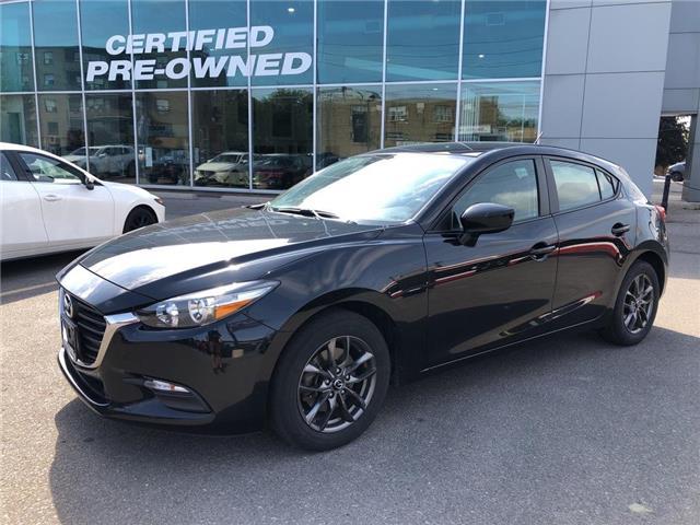 2017 Mazda Mazda3 Sport GX (Stk: 20079A) in Toronto - Image 1 of 21