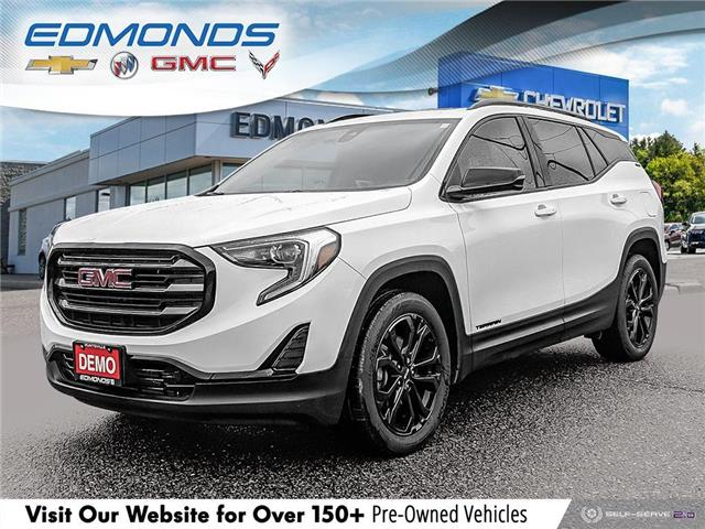 2020 GMC Terrain SLE (Stk: 0586) in Huntsville - Image 1 of 27