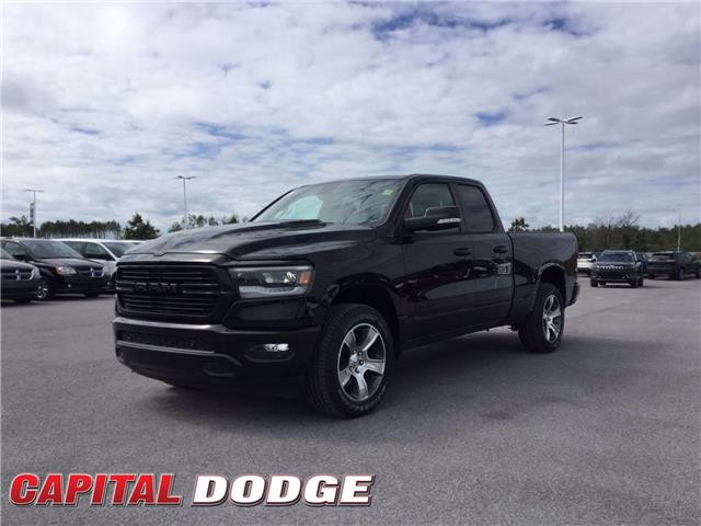 2020 RAM 1500 Sport/Rebel (Stk: L00623) in Kanata - Image 1 of 24