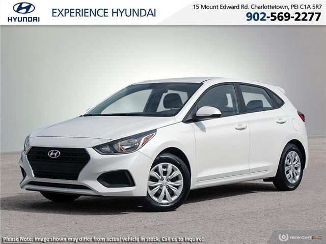 2020 Hyundai Accent Essential w/Comfort Package (Stk: N724) in Charlottetown - Image 1 of 23