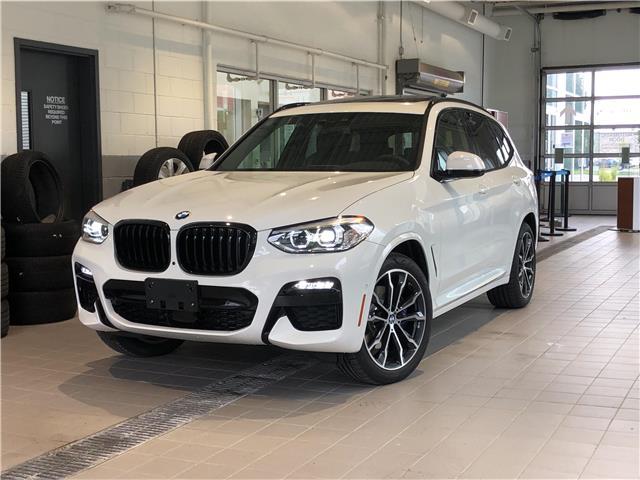 2020 BMW X3 xDrive30i (Stk: 20166) in Kingston - Image 1 of 25