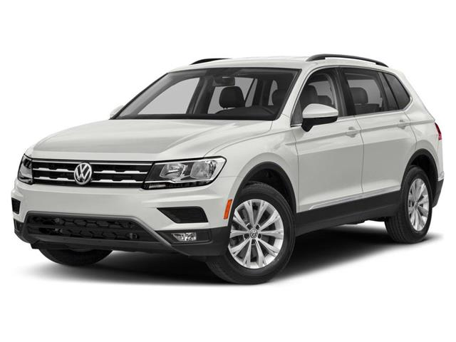 2020 Volkswagen Tiguan Highline (Stk: W1880) in Toronto - Image 1 of 9