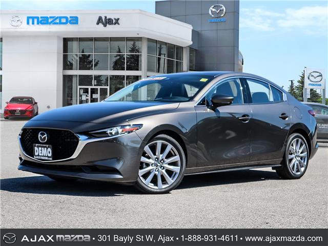 2019 Mazda Mazda3  (Stk: DV520) in Ajax - Image 1 of 30
