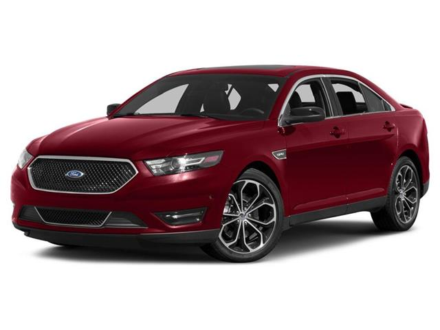 2013 Ford Taurus SHO (Stk: LLT193A) in Ft. Saskatchewan - Image 1 of 7