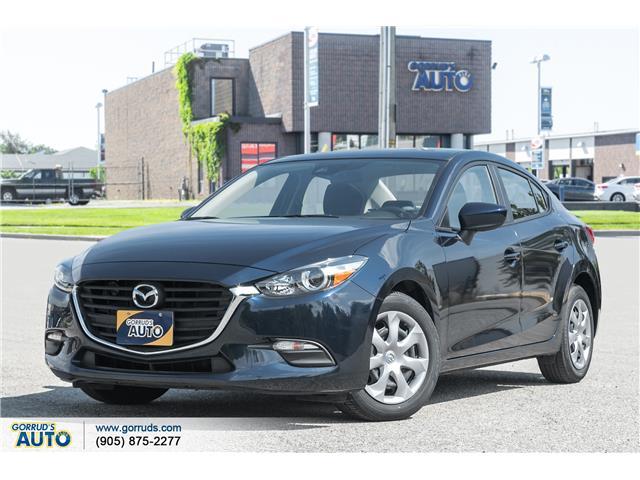 2018 Mazda Mazda3 GX (Stk: 179740) in Milton - Image 1 of 20