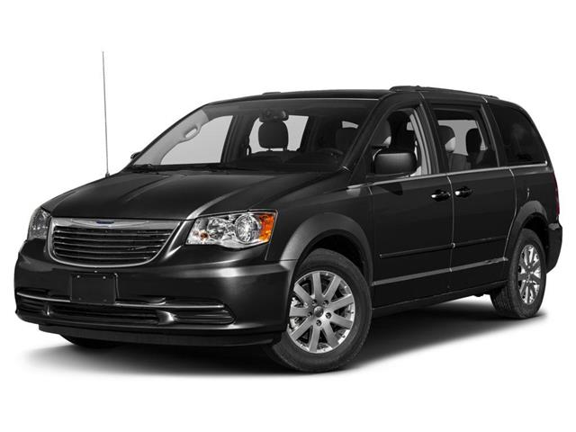 2014 Chrysler Town & Country Touring (Stk: 14-49665-T) in Burlington - Image 1 of 9