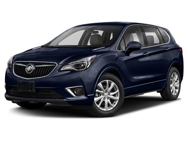 2020 Buick Envision Essence (Stk: 20-145) in Trail - Image 1 of 9