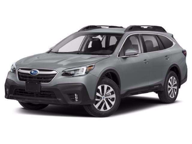 2020 Subaru Outback Limited (Stk: S8493) in Hamilton - Image 1 of 1