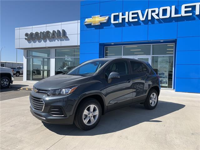 2021 Chevrolet Trax LS (Stk: 220034) in Fort MacLeod - Image 1 of 10