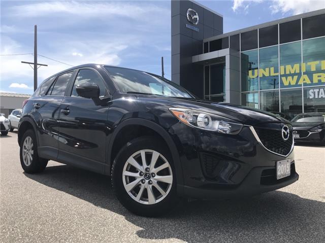 2015 Mazda CX-5 GX (Stk: NM3316A) in Chatham - Image 1 of 20