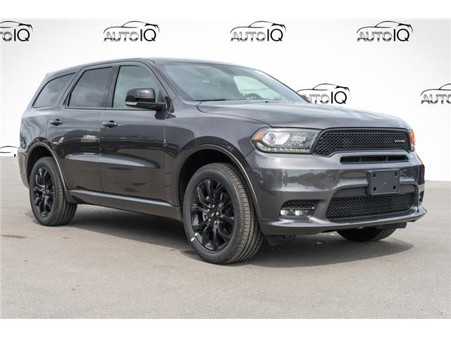 2020 Dodge Durango GT (Stk: 43975) in Innisfil - Image 1 of 29