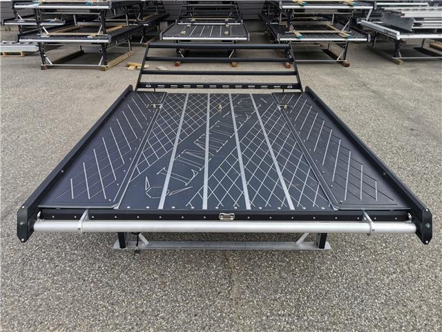 2020 Limitless SLED DECK BLACK LONG BOX (Stk: T814) in Grande Prairie - Image 1 of 1