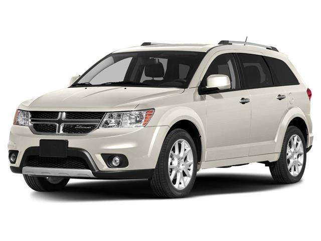 2015 Dodge Journey R/T (Stk: L132A) in Thunder Bay - Image 1 of 10