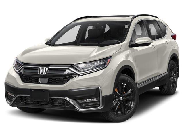 2020 Honda CR-V Black Edition (Stk: K1040) in London - Image 1 of 9