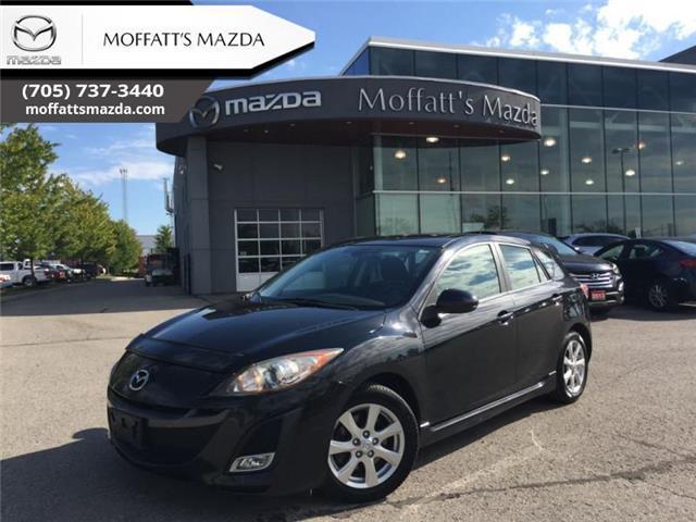 2011 Mazda Mazda3 Sport GS (Stk: 28530) in Barrie - Image 1 of 19