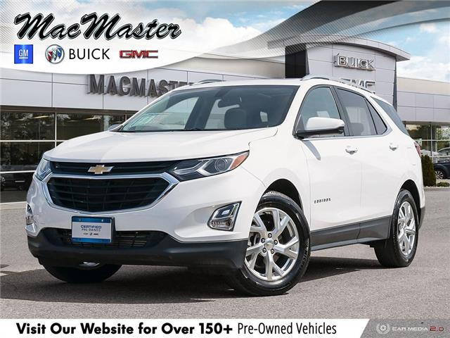 2019 Chevrolet Equinox LT (Stk: B9974) in Orangeville - Image 1 of 28