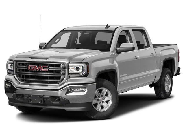 2016 GMC Sierra 1500 SLE (Stk: 20435B) in Vernon - Image 1 of 9