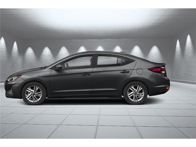 2020 Hyundai Elantra Preferred (Stk: B6188) in Kingston - Image 1 of 1