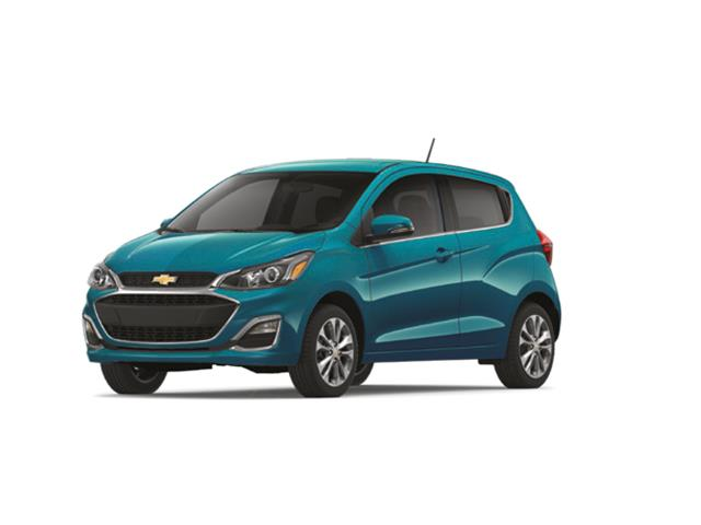 2020 Chevrolet Spark LS (Stk: 41742) in Philipsburg - Image 1 of 2