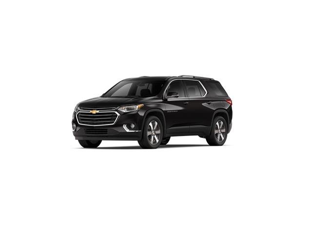 2020 Chevrolet Traverse LT (Stk: 41694) in Philipsburg - Image 1 of 1