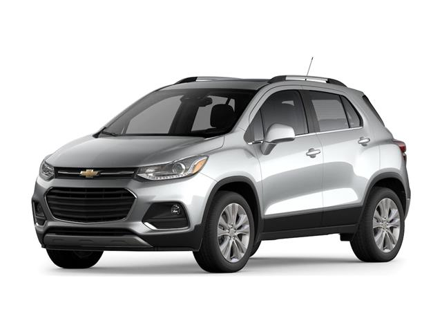 2020 Chevrolet Trax LT (Stk: 41725) in Philipsburg - Image 1 of 1