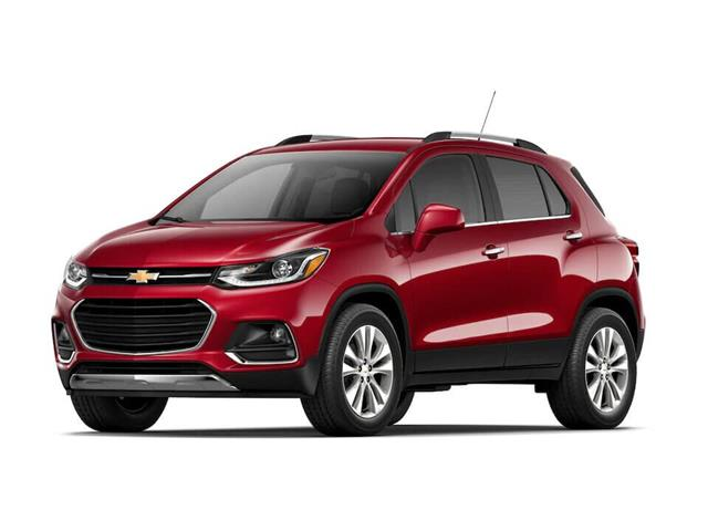 2020 Chevrolet Trax PREMIER (Stk: 41676) in Philipsburg - Image 1 of 1
