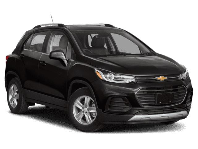 2020 Chevrolet Trax LT (Stk: 41703) in Philipsburg - Image 1 of 1
