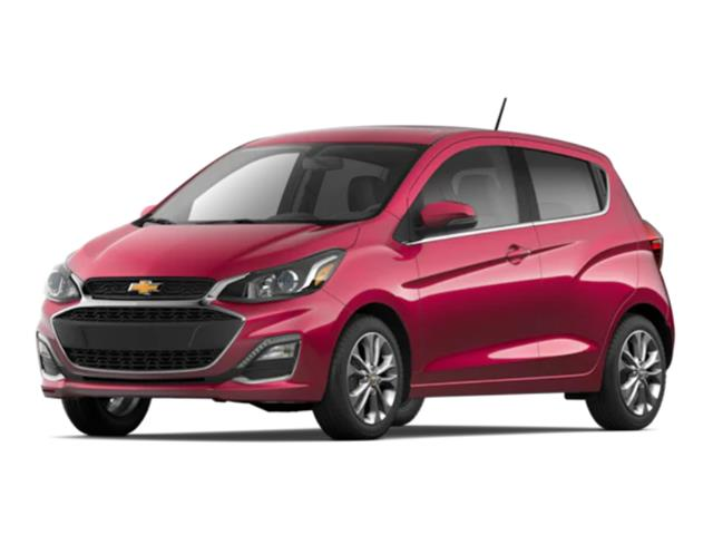 2020 Chevrolet Spark LT (Stk: 41730) in Philipsburg - Image 1 of 1