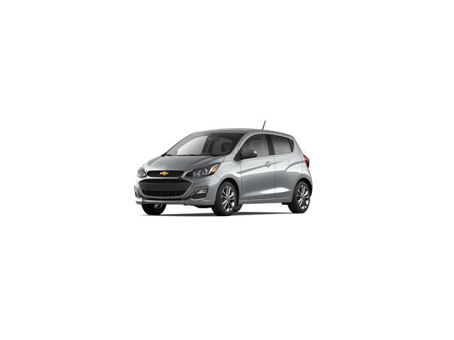 2020 Chevrolet Spark LS (Stk: 41658) in Philipsburg - Image 1 of 1