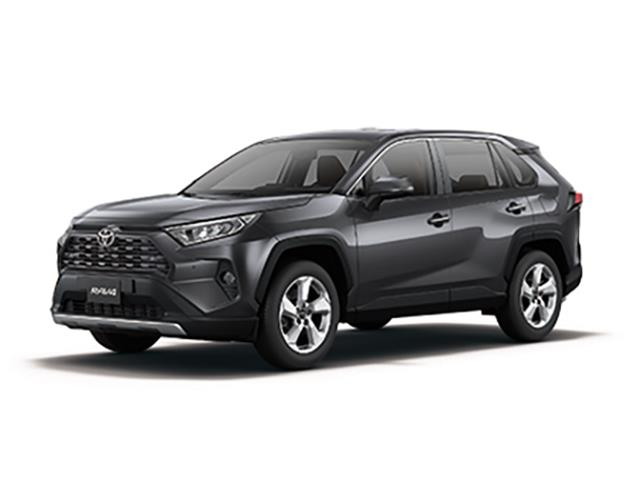 2020 Toyota RAV4 RAV4 LE (Stk: 17895) in Philipsburg - Image 1 of 1