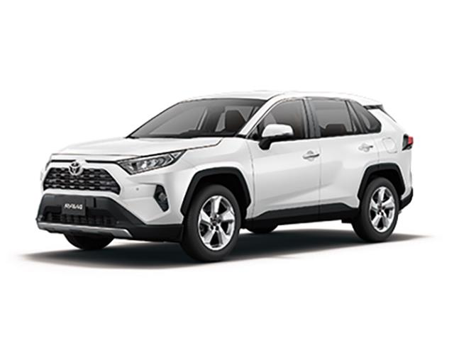 2020 Toyota RAV4 RAV4 XE (Stk: 17855) in Philipsburg - Image 1 of 1