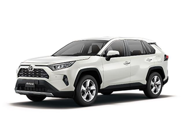 2020 Toyota RAV4 RAV4 LE (Stk: 17817) in Philipsburg - Image 1 of 1