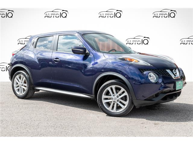 2015 Nissan Juke SV (Stk: 27661U) in Barrie - Image 1 of 23