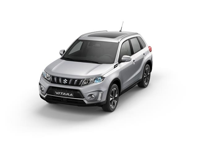 2021 Suzuki Vitara GL (Stk: 28096) in Philipsburg - Image 1 of 1