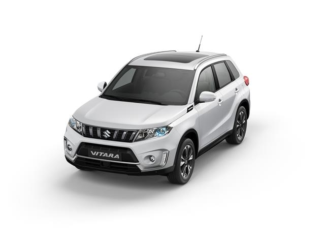 2021 Suzuki Vitara GL (Stk: 28076) in Philipsburg - Image 1 of 1