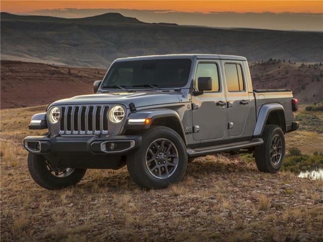 New 2021 Jeep Gladiator Mojave Mojave - Nipawin - Nipawin Chrysler Dodge