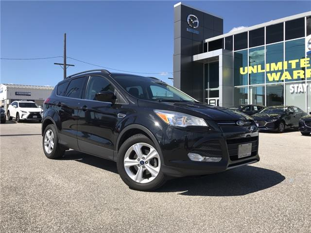 2015 Ford Escape SE (Stk: NM3351A) in Chatham - Image 1 of 23